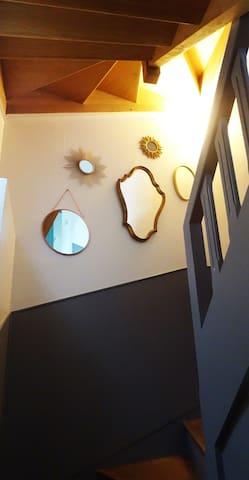 Chambre au coeur de Landerneau (1)