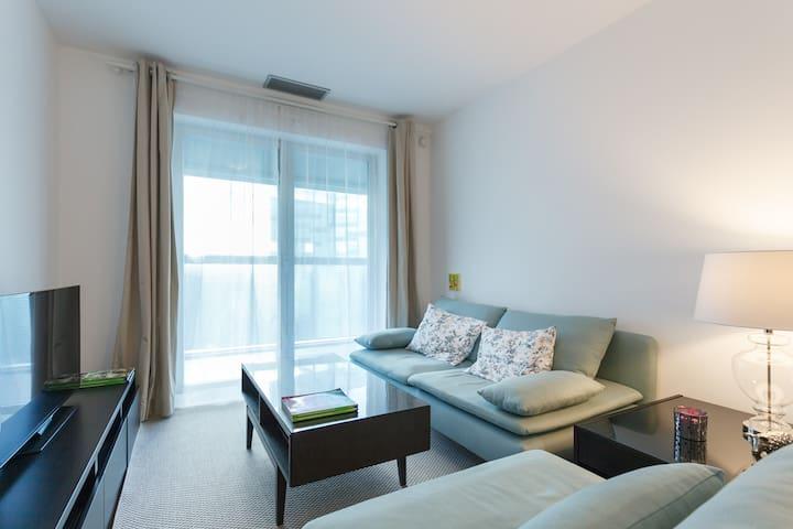 Nice apartment Europa&Fira - L'Hospitalet de Llobregat - Appartement