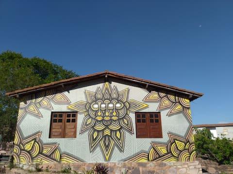Portal do Pati: conforto e bem-estar, só aqui!