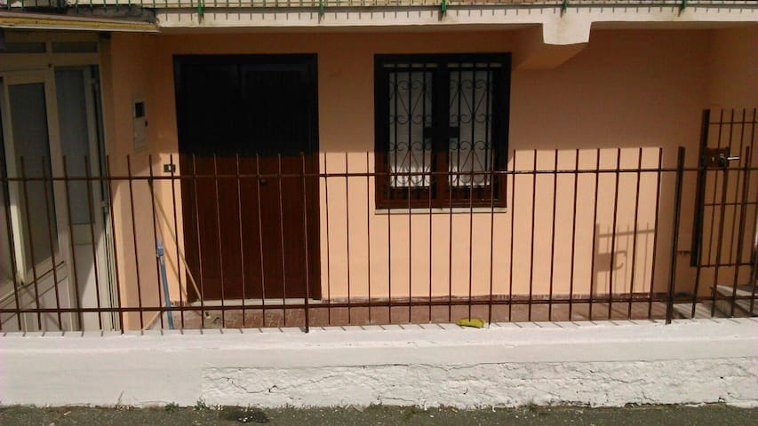 CASA COLANDREA - Monte di Procida - Appartement