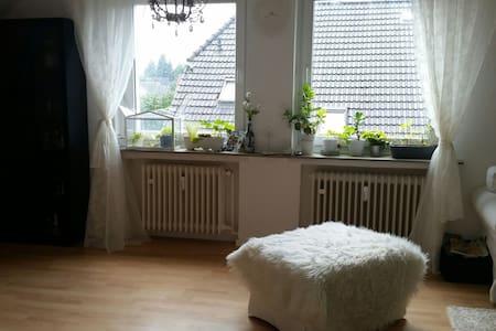Beautyful 3 room flat - Pattensen