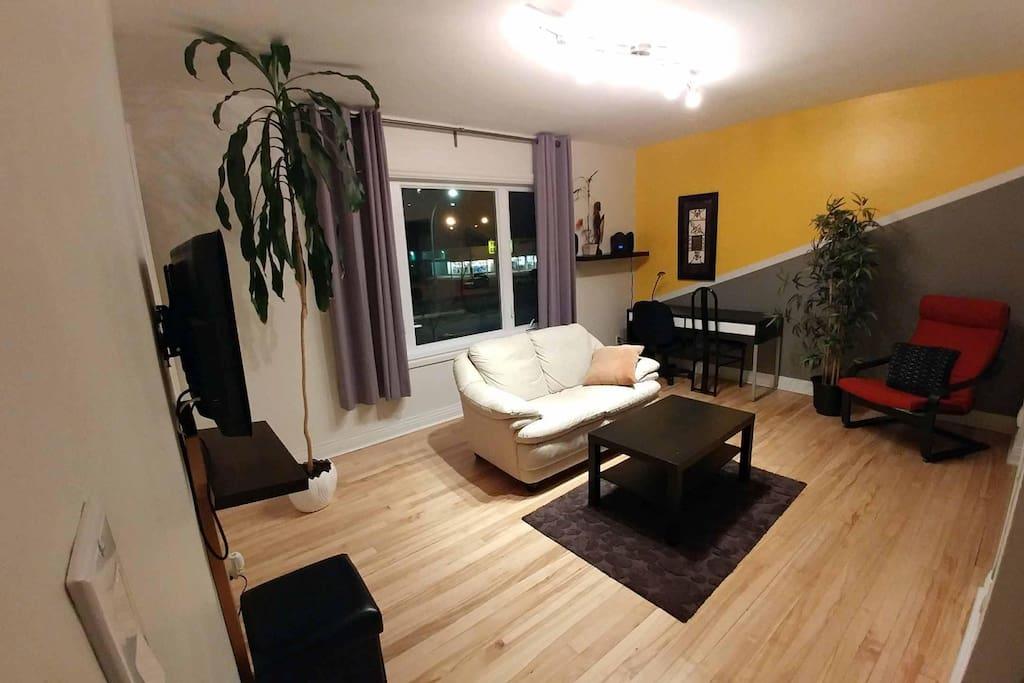 Appartement trois rivi res appartements louer trois for Equipement de cuisine trois rivieres