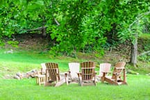 Find your bliss @ Bliss Farm & Retreat B&B