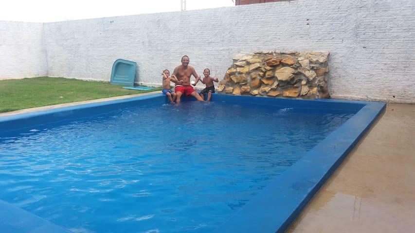 casa duplex domiciliar - São Miguel do Gostoso - House