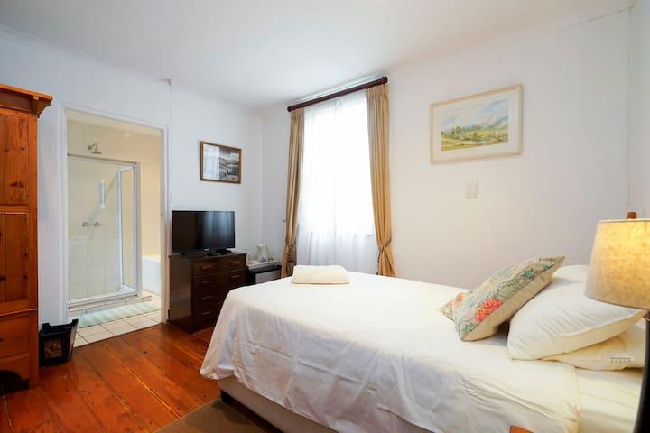 Knysna Manor House - Single Room