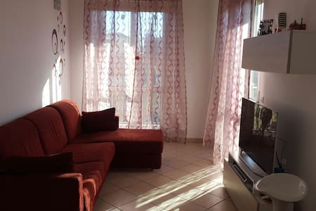 Private Appartment on the Beach - Ceriale - Apartment