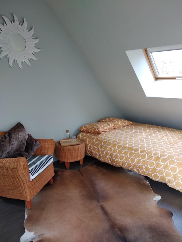 Petit appartement cosy