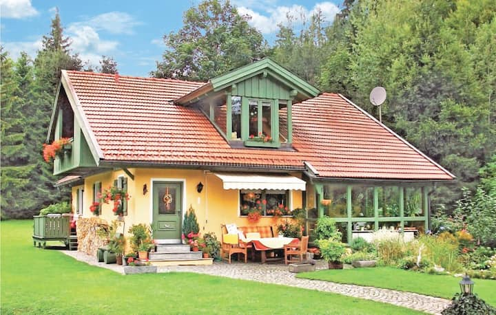 Nice home in Bayerisch Eisenstein with 3 Bedrooms