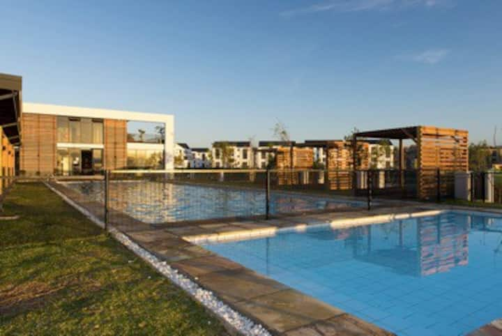 Cape Town Beach Holiday Home Strand Somerset West