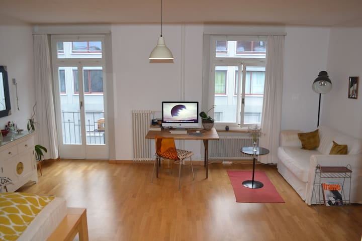 1.5 Bedroom Apartment - Zürich - Condominium