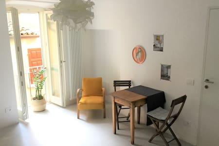 New apartment in the heart of Gargnano