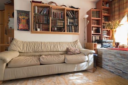 Pleasant room in central Jewish Quarter - Jerusalem - Leilighet