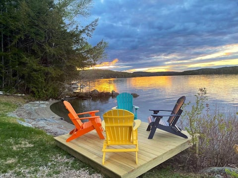 Sandy Shores - close to Acadia National Prk