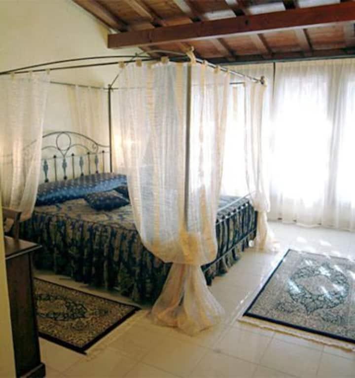 Agriturismo Montetondo - Superior Room