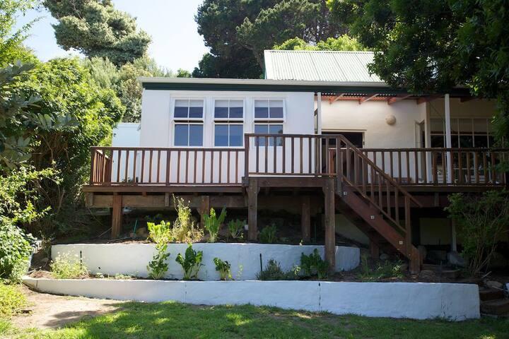 Wild Plum Beach House