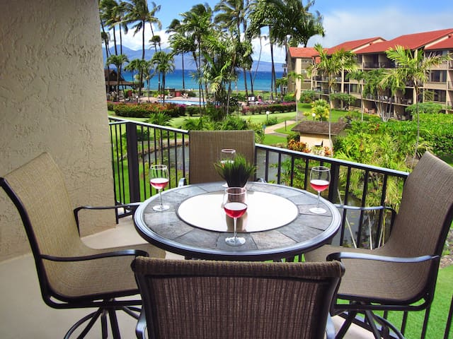 *Beautiful Papakea Oceanview condo!