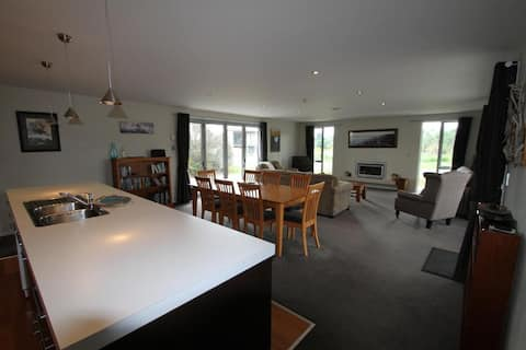 Ruapehu Retreat - Home away from Home