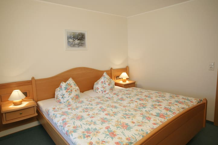 Ferienwohnung/App. für 4 Gäste mit 45m² in Winterberg (76040)