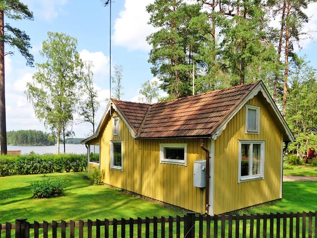 Holiday home Eksjö for 4 persons