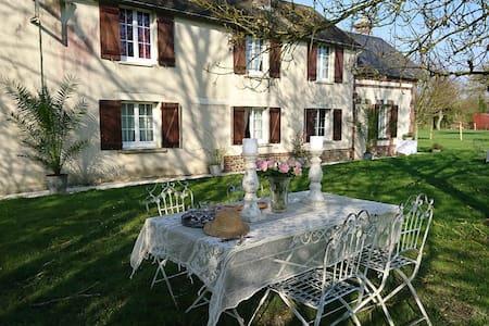 La trouvaille normande - La Goulafrière - Casa