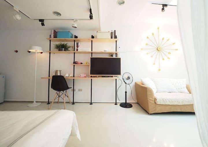 Comfort 1 ห้องนอน