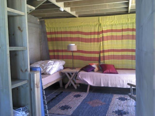Habitación Mirarenas, La Amistad #6