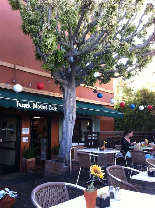 Photo of French Market Cafe