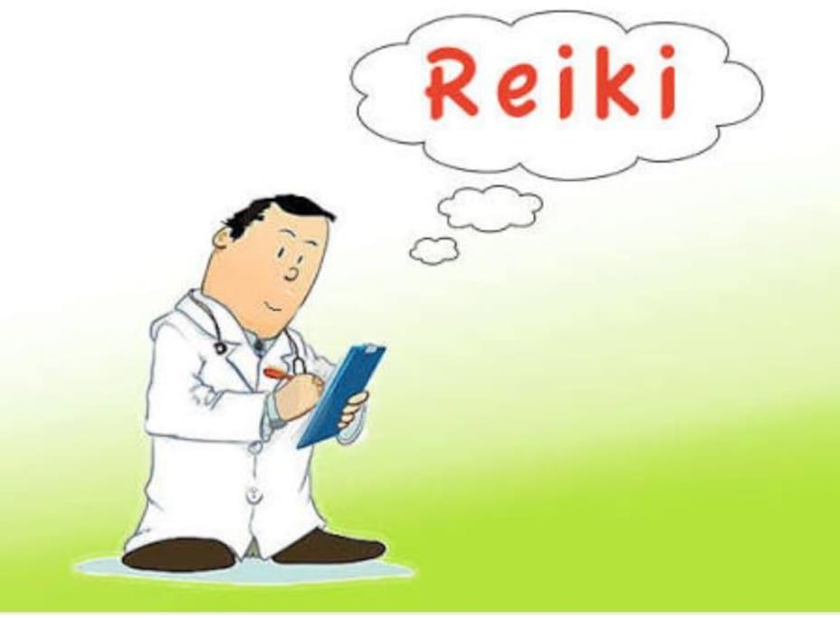 Sesiones de Reiki, Aromaterapia, musicoterapia