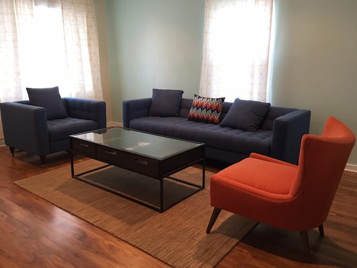 Comfortable Private Home near DTLA