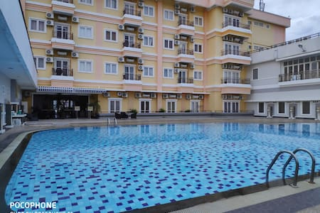 MTC APARTMENT  1 unit - 2 Bedroom(Steward)