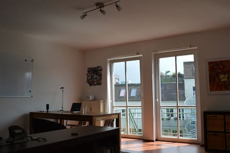 TOP LAGE - Portugiesenviertel/Landungsbrücken - Appartement