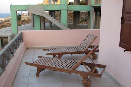 ΑΖΟΛΙΜΝΟΣ - Azolimnos - Apartemen