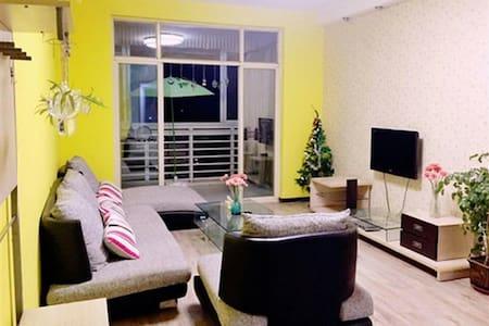 美一方圆公寓出租美丽两室一厅。 - Zhuhai - Huoneisto