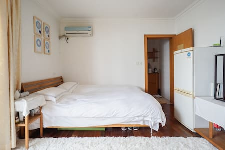 Cozy studio in French Concession - Apartment