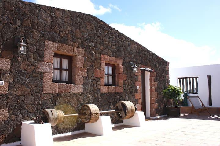 MILLO delizioso monolocale - Máguez - Bungalov