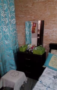 A/C Private Room with Attached Bath Room. - Lejlighed