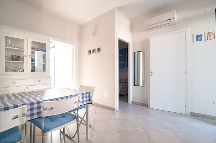 Apartment in Torre dell'Orso