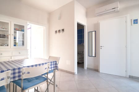 Apartment in Torre dell'Orso - Torre Dell'orso