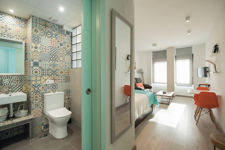 Luxury Apartment Triana