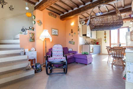 Minnie's Cottage - Montalcino