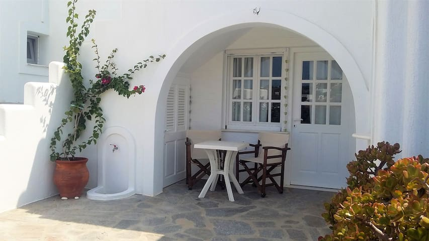 Countryside apartment -  Andrielos3