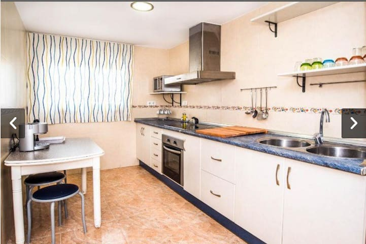 Apartamentos Relaxing Holidays - Archena - Apartment