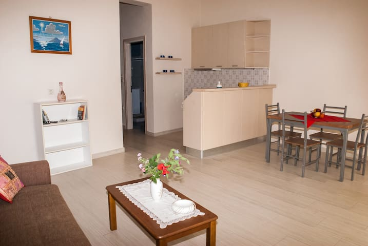 A really nice and modern apartment - Zakinthos - Квартира