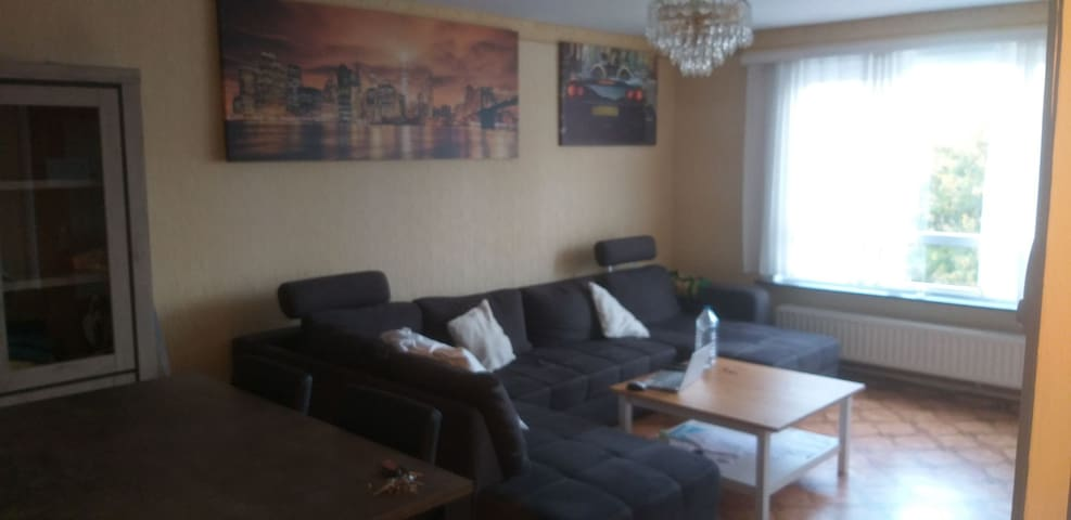Flat appartment