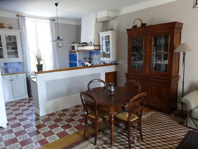Maison de charme centre Montélimar - Montélimar - Rumah