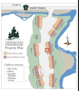 Twin Rivers Condo - Timeshare - Ski! - Fraser
