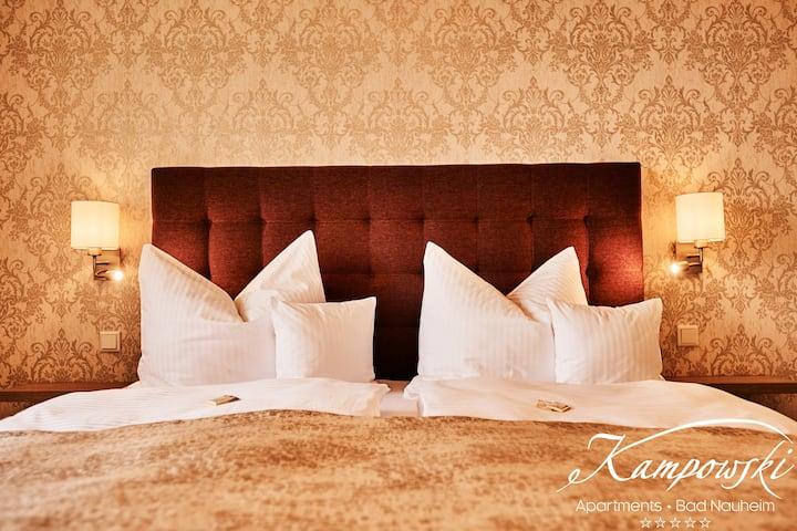 Kampowski Apartments ***** Grand Deluxe | Top-Lage