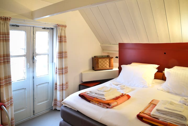B&B De Luthiers - Dordrecht - Bed & Breakfast