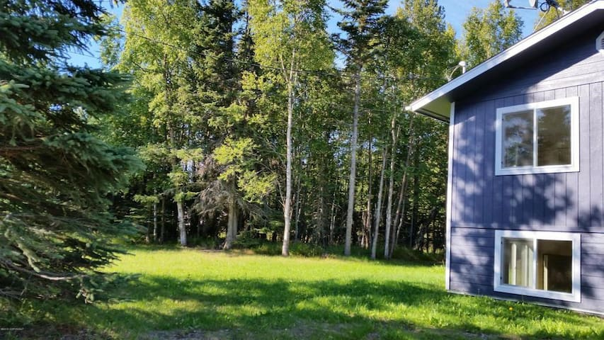 Family-friendly House Close to Kenai River