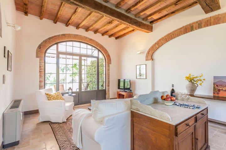Podere Ferranino #Cimabue Townhouse